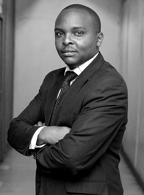 Mureithi Ndirangu - Associate