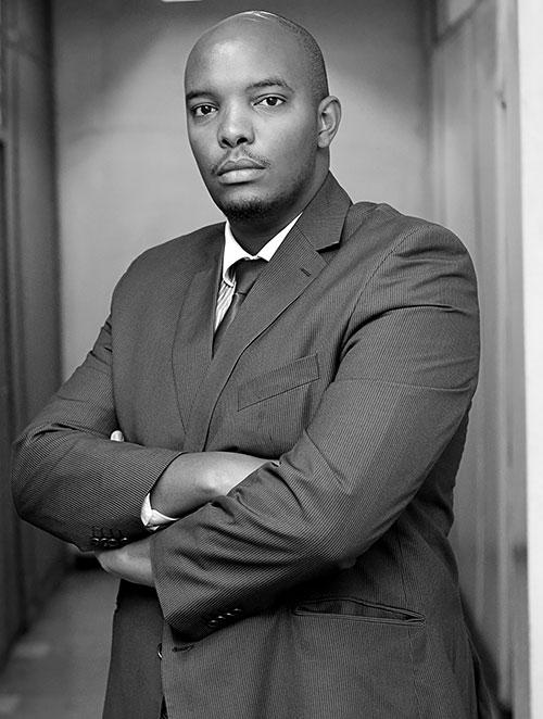 Samuel Mwangi - Associate